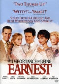 The Importance Of Being Earnest (DVD)