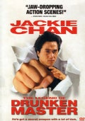 Legend Drunken Master (DVD)