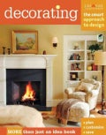 Decorating: The Smart Approach to Design, Green Edition (Paperback)
