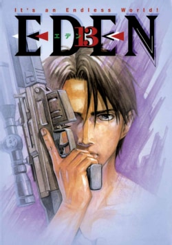 Eden: It's an Endless World! 13 (Paperback)