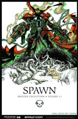Spawn 11: Origins Collection: Collecting Issues 63-68 (Paperback)