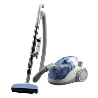 Panasonic MC-CL310 Lightweight Bagless Canister Vacuum Cleaner