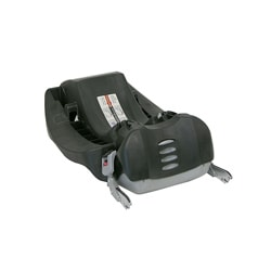 Baby Trend Black Flex-Loc Car Seat Base