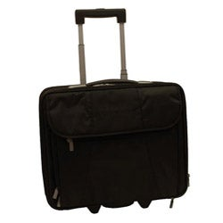 Imagine Eco-friendly Rolling Laptop Trolley Case