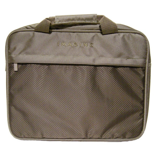 Imagine Eco-friendly 15.6-inch Laptop Sleeve and Tablet Tote