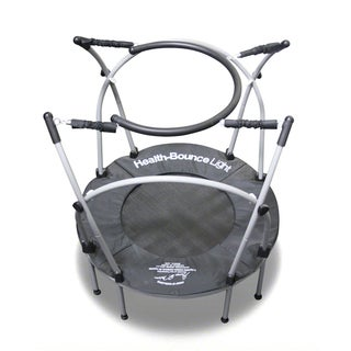 FunTek Health Bounce Light Rebounder