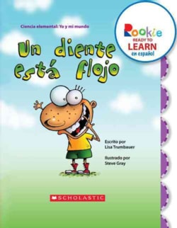 Un diente esta flojo / A Tooth Is Loose (Hardcover)