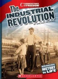 The Industrial Revolution (Paperback)
