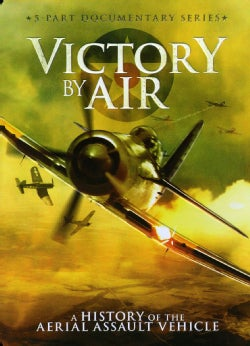 Victory By Air (DVD)