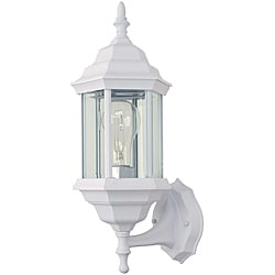 White Outdoor Lighting | Overstock.com Shopping - Big Discounts on