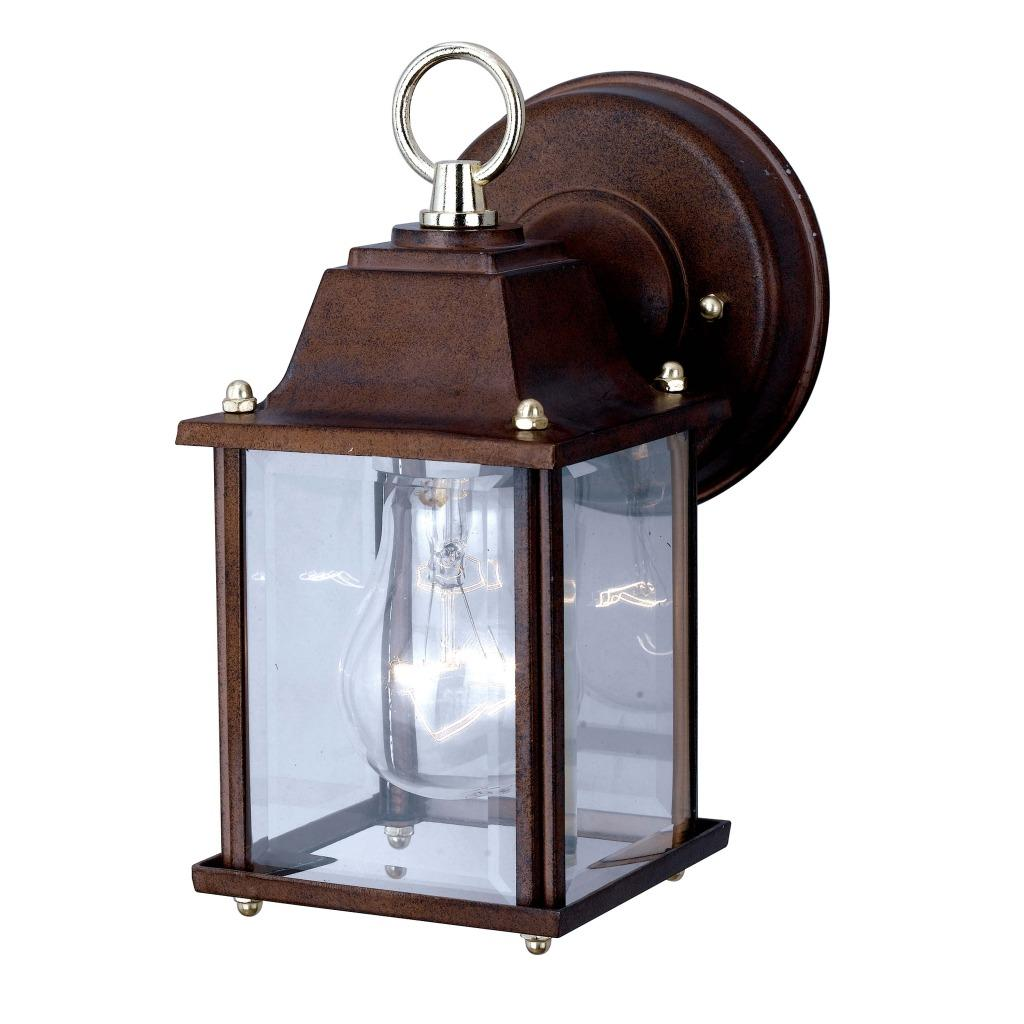Wall Outdoor Light Lighting Lantern Fixture Exterior