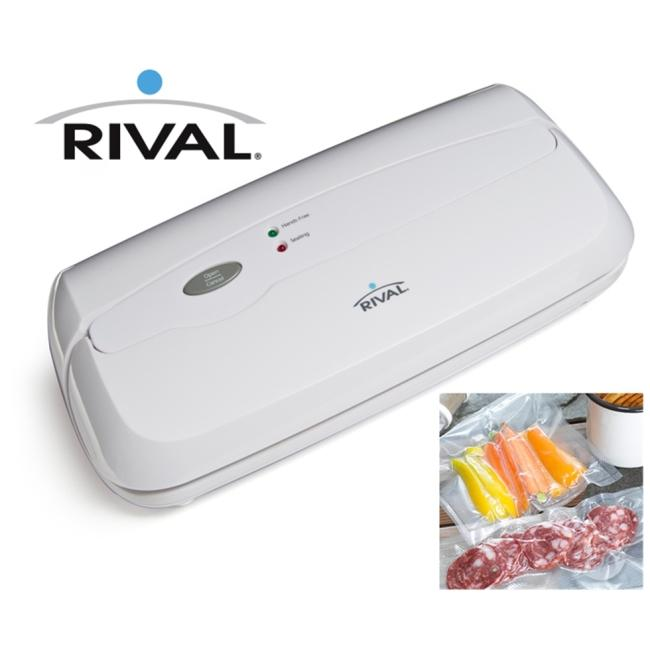 Rival Food Sealer Reviews
