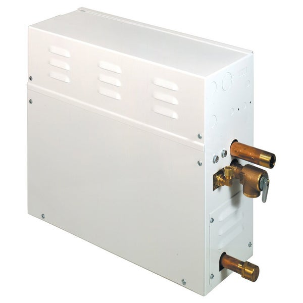 SM Series 11-kilowatt Steam Generator