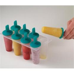 BabySteps Healthy Snack Frozen Treat Trays