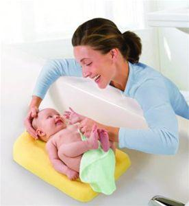 Summer Infant The Comfy Bath Sponge