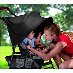 Summer Infant RayShade UV Protective Stroller Sun Shade