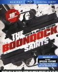 The Boondock Saints (Truth & Justice Edition) (Blu-ray Disc)