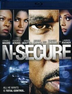 N-Secure (Blu-ray Disc)