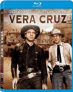 Vera Cruz (Blu-ray Disc)