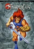 Thundercats: Season One Part One (DVD)