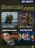 TCM Greatest Classic Legends Collection: Burt Lancaster (DVD)