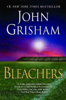 Bleachers (Paperback)