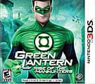 NinDS 3DS - Green Lantern: Rise of the Manhunters - By Warner Bros.