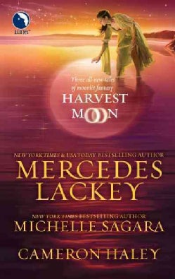 Harvest Moon: A Tangled Web \ Cast in Moonlight \ Retribution (Paperback)