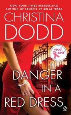 Danger in a Red Dress (Paperback)