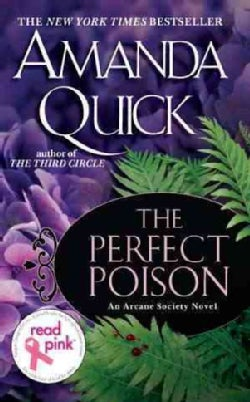 The Perfect Poison: Read Pink Special Edition (Paperback)