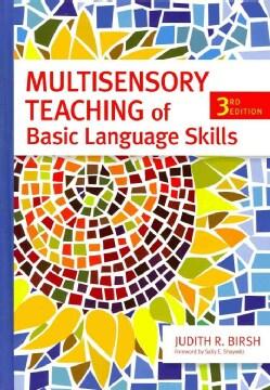 Multisensory Teaching of Basic Language Skills (Hardcover)
