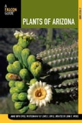 Plants of Arizona (Paperback)
