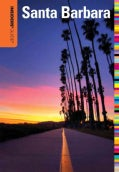 Insiders' Guide to Santa Barbara (Paperback)