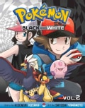 Pokemon Black and White 2 (Paperback)