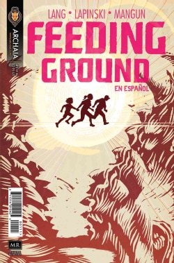 Feeding Ground (Hardcover)