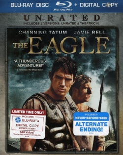 The Eagle (Blu-ray Disc)