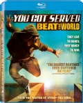 You Got Served: Beat The World (Blu-ray Disc)