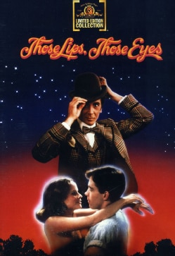 Those Lips, Those Eyes (DVD)