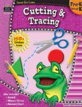 Cutting & Tracing: Pre-K - K (Paperback)