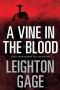 A Vine in the Blood (Hardcover)