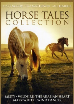 Horse Tales Collection (DVD)