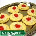 Oma Gisi's Streusel Cookies (Box of 18)