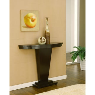 Furniture of America Audrey Coffee Bean Occasional Table