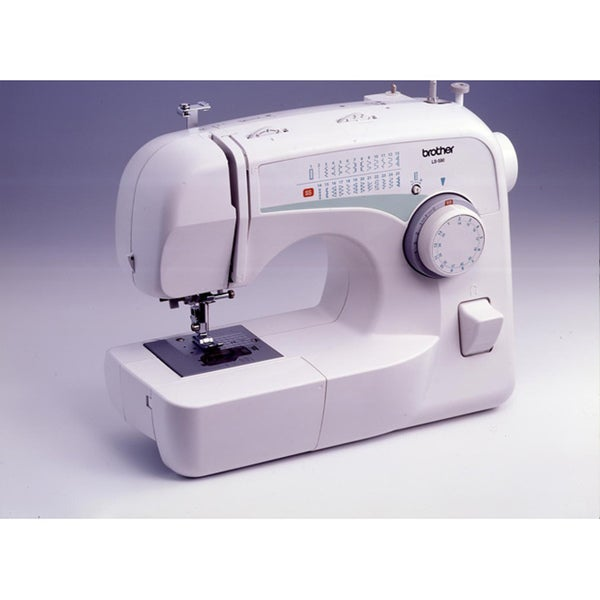 Brother LS590 Heavy Duty Sewing Machine (Refurbished)