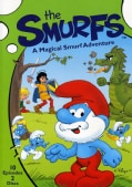 Smurfs: A Magical Smurf Adventure (DVD)
