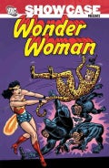 Showcase Presents 4: Wonder Woman (Paperback)