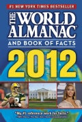 The World Almanac and Book of Facts 2012 (Paperback)