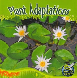 Plant Adaptations (Paperback)