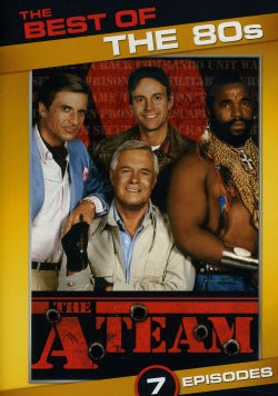 The Best Of the 80s: The A-Team (DVD)