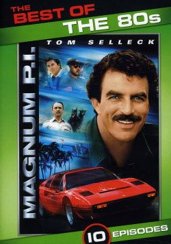 The Best Of The 80s: Magnum P.I. (DVD)